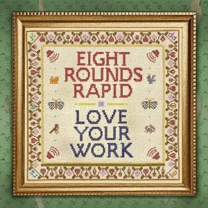 LOVE YOUR WORK CD
