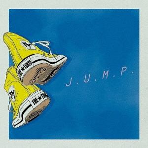 J.U.M.P. CD