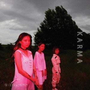 BRATS/KARMA [CD+DVD]<通常盤A>[AVCD-43031B]