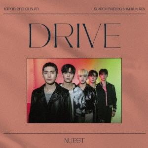 DRIVE [CD+オリジナルスローガンタオル(タオルケース付)+フォトブックレットC ver.]<完全生産限定盤> CD