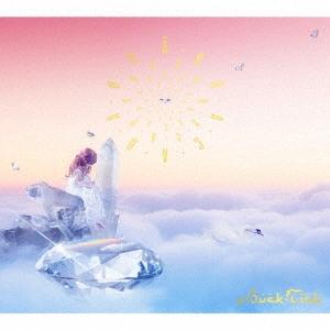 ABRACADABRA [SHM-CD+Blu-ray Disc]<完全生産限定盤A> SHM-CD