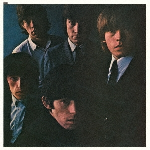The Rolling Stones/ザ・ローリング・ストーンズ No.2<初回生産限定盤>[UICY-79333]