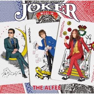 Joker -眠らない街-<初回限定盤A> 12cmCD Single