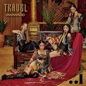 TRAVEL -Japan Edition- [CD+DVD]<初回限定盤A> CD