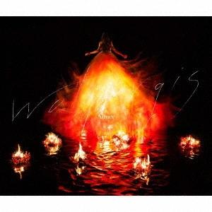Walpurgis [CD+DVD]<初回生産限定盤B> CD