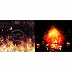 Walpurgis [CD+3Blu-ray Disc]<完全生産限定盤> CD