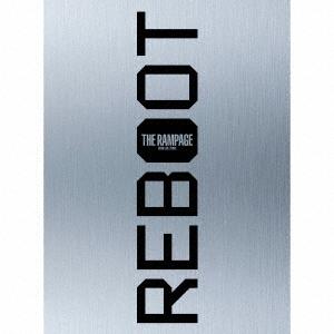 REBOOT [3CD+2Blu-ray Disc]<豪華盤> CD