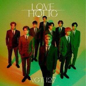 LOVEHOLIC [CD+Blu-ray Disc]<通常盤> CD