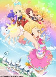 アイカツスターズ! 5th anniversary ALL☆STARS Blu-ray BOX