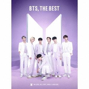 BTS, THE BEST<初回限定盤C> CD