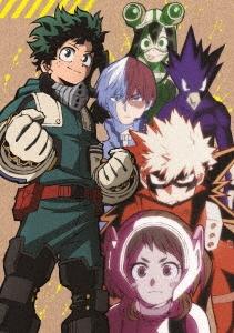 僕のヒーローアカデミア 5th Vol.1 DVD