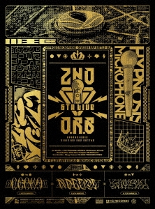 ヒプノシスマイク-Division Rap Battle-6th LIVE≪2nd D.R.B≫ 1st Battle・2nd Battle・3rd Battle DVD