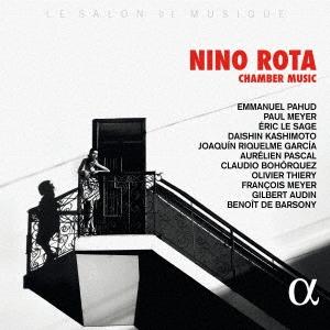 ニーノ・ロータ: 室内楽作品集