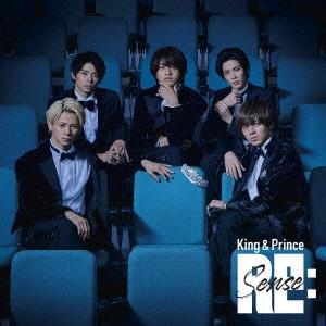 Re:Sense [CD+DVD+フォトブックレット]<初回限定盤B> CD