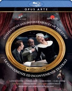 ドニゼッティ: 歌劇《劇場の都合不都合》