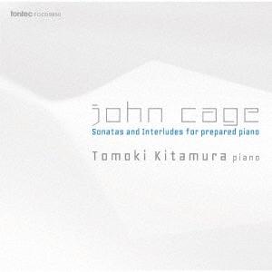 ケージ プリペアド・ピアノのためのソナタとインターリュード