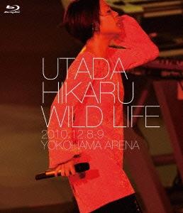 WILD LIFE Blu-ray Disc