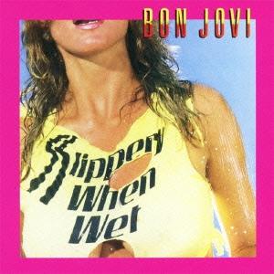 Bon Jovi/ワイルド・イン・ザ・ストリーツ +3[UICY-20186]