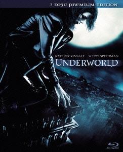 レン・ワイズマン/アンダーワールド Blu-ray プレミアム・エディション [GABS-1154]