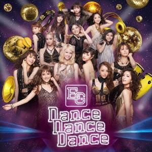 E-girls/Dance Dance Dance[RZCD-59966]