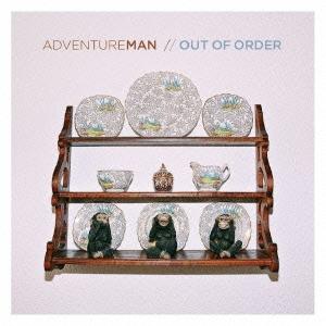 Adventureman/アウト・オブ・オーダー[FLAKES-144]