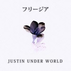 JUSTIN UNDER WORLD/フリージア[TSCDB-3]
