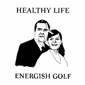 ENERGISH GOLF/Healthy Life[CGCG-037]