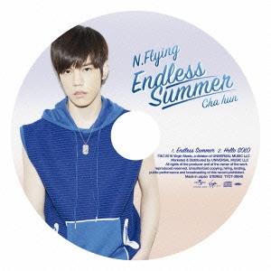 N.Flying/Endless Summer<ピクチャーレーベル盤/チャ・フン>[TYCT-39045]