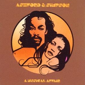 Ashford & Simpson/ミュージカル・アフェアー +2 [OTLCD-7001]