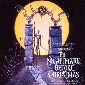 Danny Elfman/ナイトメアー・ビフォア・クリスマス オリジナル・サウンドトラック スペシャル・エディション[UWCD-8084]