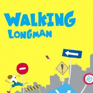 LONGMAN/WALKING[DLSN-0003]