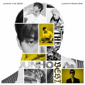 JUNHO THE BEST [CD+DVD+ブックレット]<初回生産限定盤> CD