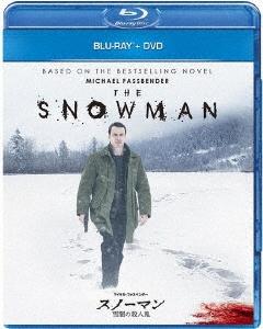 スノーマン 雪闇の殺人鬼 [Blu-ray Disc+DVD]