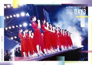 乃木坂46 6th YEAR BIRTHDAY LIVE 2018.07.06-08 JINGU STADIUM & CHICHIBUNOMIYA RUGBY STADIUM Day3 DVD