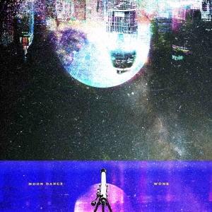 Moon Dance CD