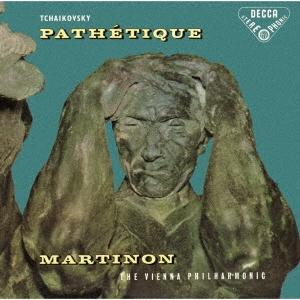 チャイコフスキー:交響曲第6番≪悲愴≫/ショスタコーヴィチ:交響曲第1番 SHM-CD