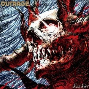 RUN RIOT ~Deluxe Edition [CD+DVD]<限定盤> CD