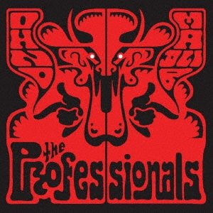 THE PROFESSIONALS CD