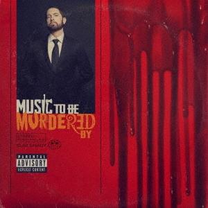 ミュージック・トゥ・ビー・マーダード・バイ CD