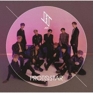 PROTOSTAR [CD+フォトブックレット]<初回生産限定盤B> 12cmCD Single