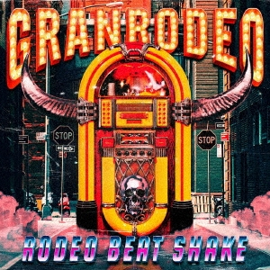 "GRANRODEO Singles Collection ""RODEO BEAT SHAKE"" [3UHQCD+Blu-ray Disc+オリジナルスノードーム]<完 UHQCD"