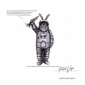 Patrick Vegee [CD+DVD]<初回限定盤B> CD