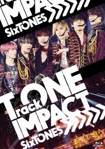 TrackONE -IMPACT- [2Blu-ray Disc+リーフレット]<通常盤> Blu-ray Disc