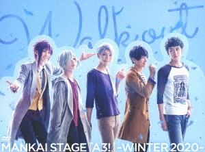 MANKAI STAGE『A3!』~WINTER 2020~ DVD