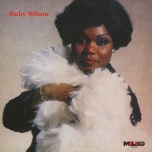 Ruby Wilson/ルビー・ウィルソン<完全生産限定盤>[CDSOL-46217]