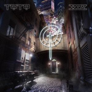TOTO XIV~聖剣の絆<通常盤> Blu-spec CD2