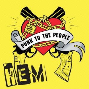 HEM/PUNK TO THE PEOPLE[SPD-0003]