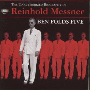 Ben Folds Five/ラインホルト・メスナーの肖像