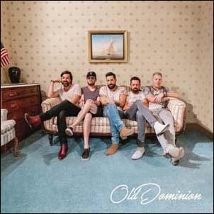 Old Dominion LP