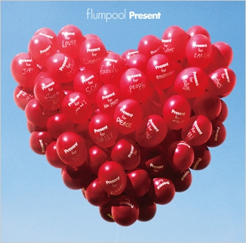flumpool/Present<通常盤初回限定仕様>[AZCS-2018X]
